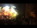 Северный флот и Кукрыниксы - Танец злобного гения (20.07.2018)
