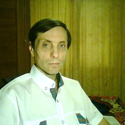 Евгений Кочетков, 26 ноября 1962, Новосибирск, id201764367