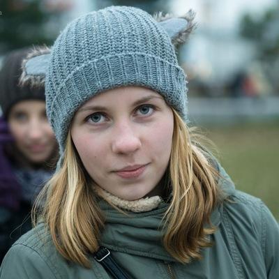 Ксения Чакилева, 17 октября 1998, Гатчина, id65658779