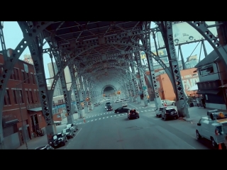 Royce da 59 ft. Pusha T, Fabolous, Jadakiss, Agent Sasco - Summer On Lock   [OKLM Russie]