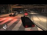 GTA IV Прохождение #5 [Знакомство с Брюси]