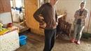 Поездка в гости к деревенским блогерамканал Будни фермераСашаМаша-РЕСПЕКТ