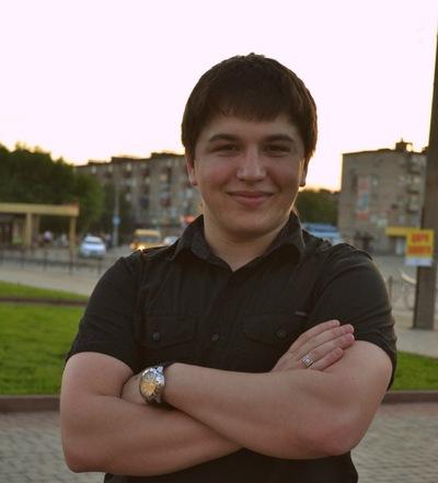 Алексей Зверев, 16 декабря 1993, Сочи, id57440480
