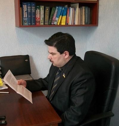 Георгий Далин, 16 апреля , Гнивань, id69856619
