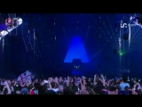 Armin Van Buuren @ Live Ultra Music Festival, UMF Miami 2018
