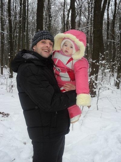 Юрий Филинюк, 11 декабря 1983, Белая Церковь, id205251535