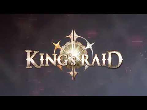 King's Raid Promotion Video