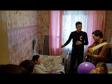 Дмитрий Нестеров и Родион Газманов - Мы желаем счастья вам