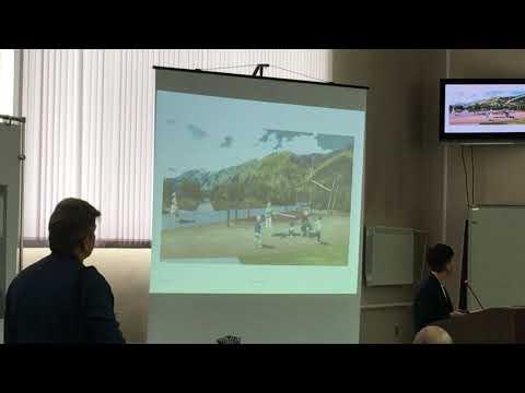 Слушания по реконструкции Набережной в Дивногорске