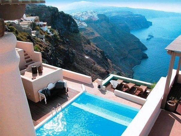 Греция,о.Санторини