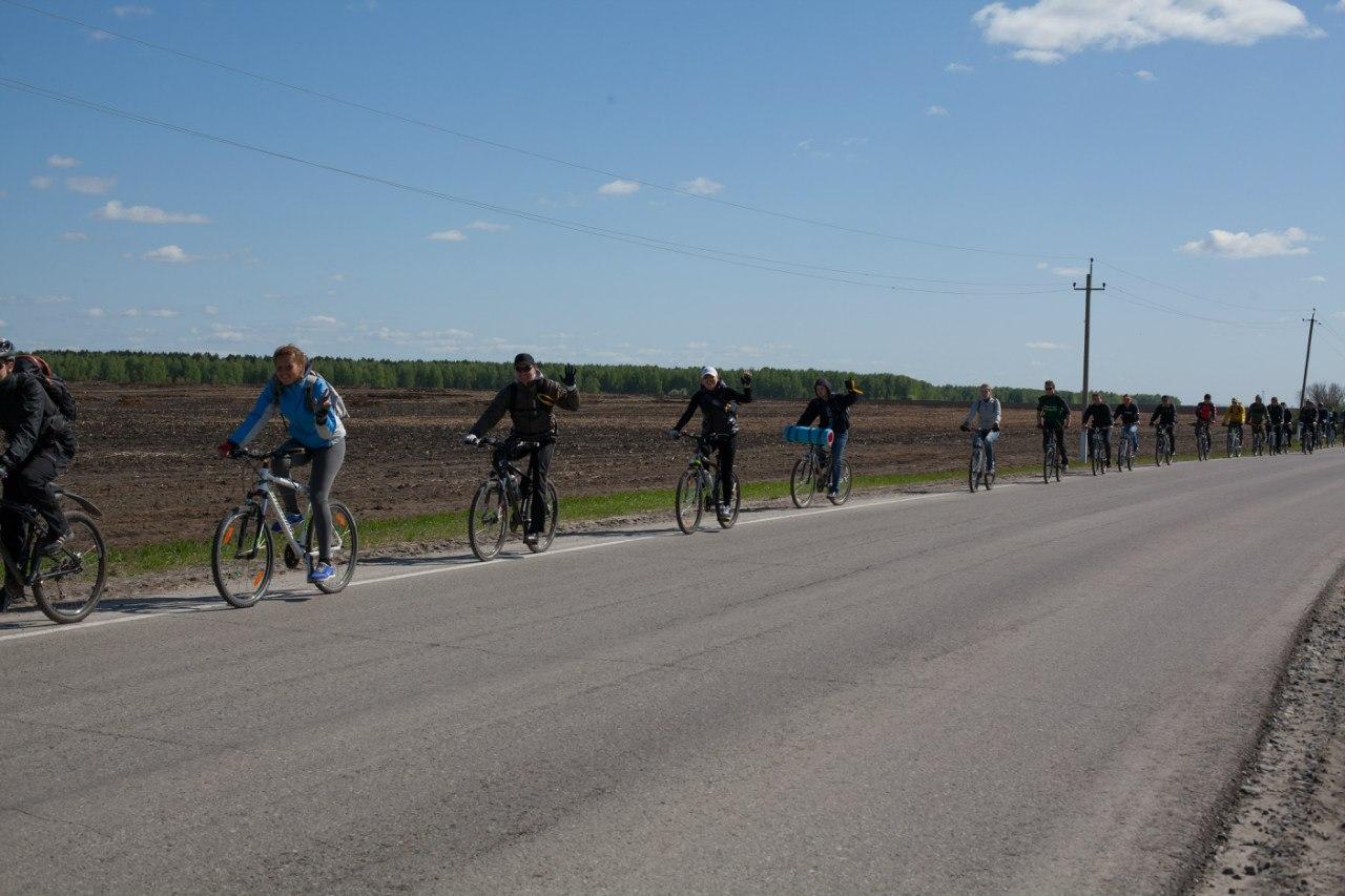 Велосипед в Тюмени: 12 аргументов «за» и «против» 5