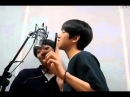 PREDEBUT] EXO K Baekhyun singing CN Blue's Love Light (360p)