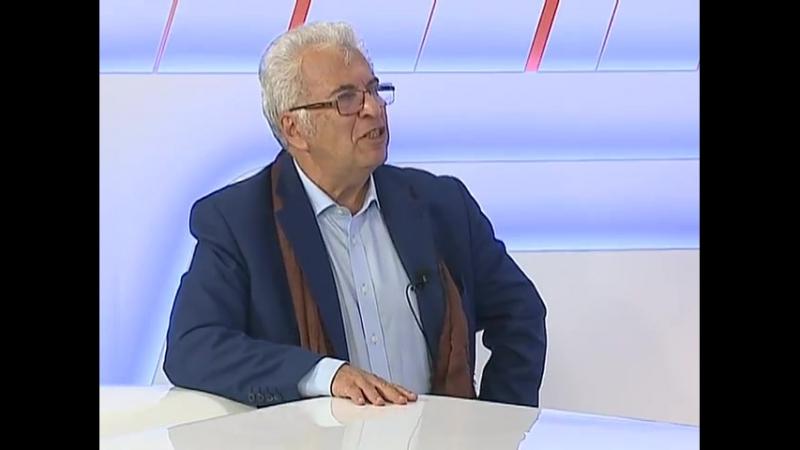 Актуальное интервью с академиком Российской Академии образования Евгением Ямбургом