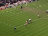 Ретро дня. Великий гол Райана Гиггза Арсеналу