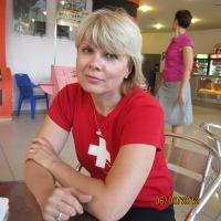 Ольга Уракова, 11 июля , Ижевск, id122033743