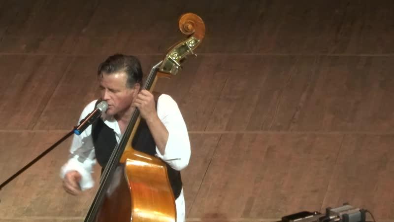 06.12.2018. «Mister Swing» (Франция). Танцующий свинг (2)