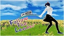 VRChat MMD Dance J.L - Follow The Leader
