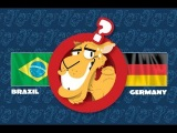 Brazil vs Germany: Shaheen the camel's World Cup prediction of the day