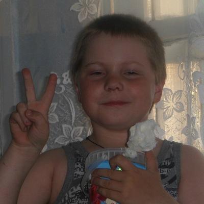 Данил Глухарев, 31 октября , Курган, id188968232