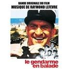 Raymond Lefevre альбом Le Gendarme en balade (Bande originale du film)