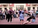 Сергей Долгополов ULTRAMARIN-VIDEO. Танцевальный батл под