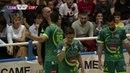 Serie A planetwin 365 playoff scudetto Semifinali gara 2 Came Dosson Luparense 2° tempo