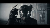 Future Welding - Kemppi's Cyborgs Welders