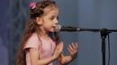 Детский вокальный конкурс Парад звезд