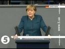 Меркель без зазрения совести вмешивается во внутренние дела Украины