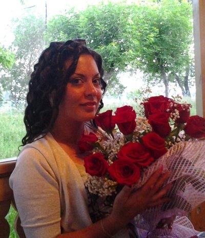 Юлия Климова, 7 июля , Красноярск, id137722600
