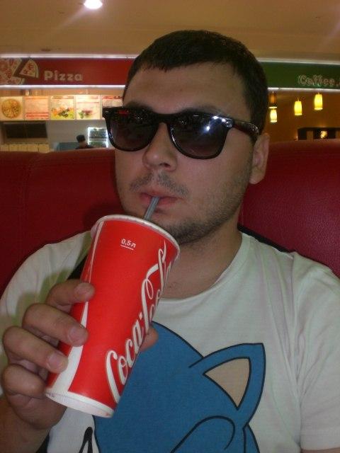 Sergey Pushkin, Orenburg - photo №4