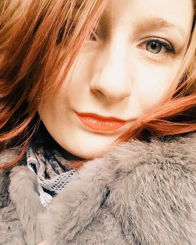 Анастасия Небоженко | Кемерово