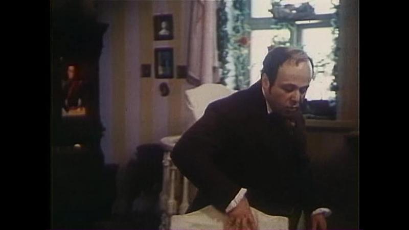 2 серия МЕРТВЫЕ ДУШИ 1984