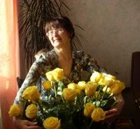 Валентина Щербакова, 20 января 1957, Городня, id176028388