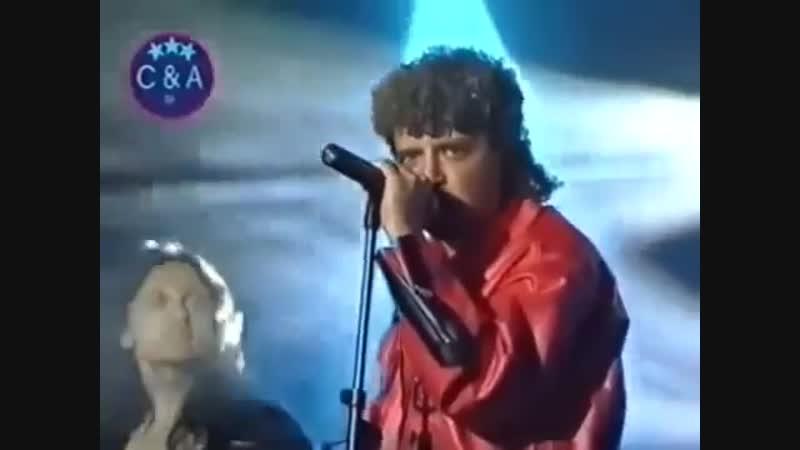группа КОМИССАР - Падла_г.Ленинград 16.10.1997_ (official video)