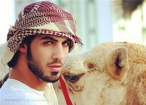 American girl dating arab man