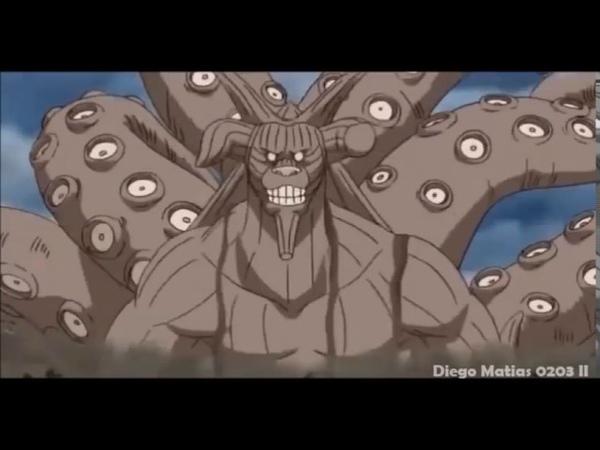 Naruto Shippuden Opening 13 AMV - Niwaka Ame Nimo Makezu