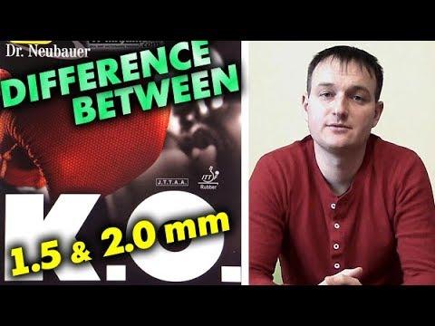 DR NEUBAUER K O разница между губками 1 5 и 2 0 мм этих великолепных средних шипов