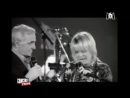 France Gall et Charles Aznavour La Mamma 1997