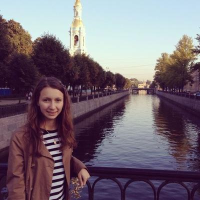 Anastasia Upadysheva, 14 января 1994, Санкт-Петербург, id18357400