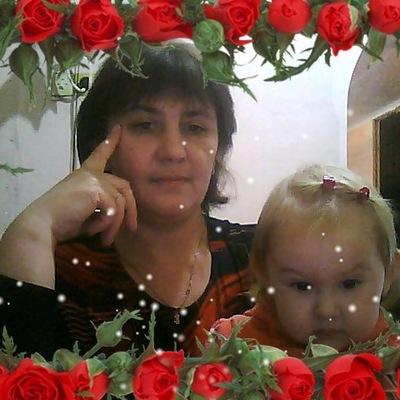 Елена Андронова, 23 декабря 1972, Мелитополь, id166666682