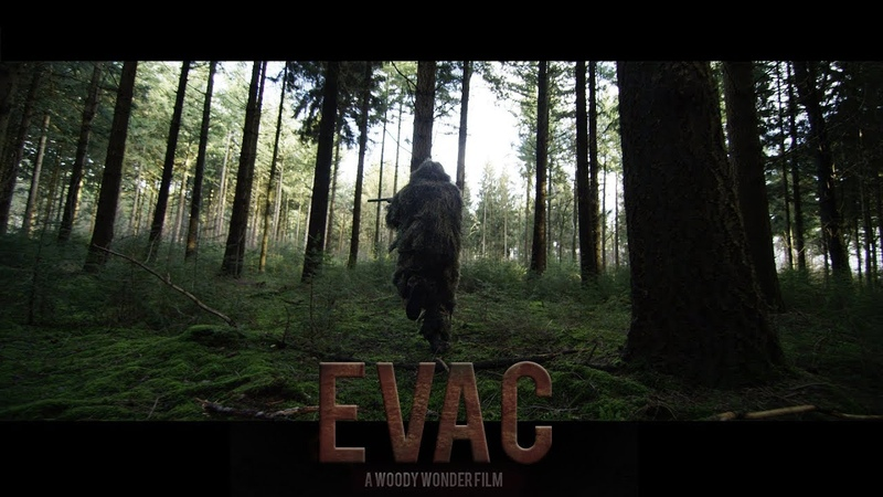 Call of Duty Modern Warfare EVAC