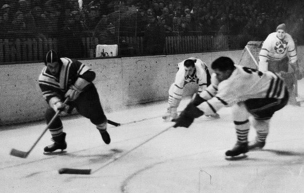 04 02 1956 г матч ссср 2 0 канада