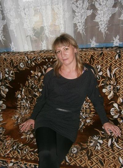 Лилия Гисметдинова, 20 декабря 1978, Казань, id182882395