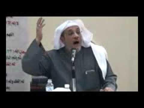 الشيخ / محمد مدني : يفتن بها الناس فيعبدونه * خ16