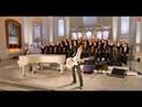 Aerosmith Dream On with Southern California Children's Chorus Boston Marathon Bombing Tribute