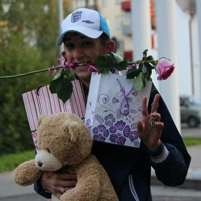 Влад Кабанин, 8 мая , Кемерово, id134590609