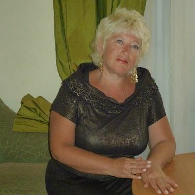 Татьяна Орлова, 15 ноября 1959, Новокуйбышевск, id135371530