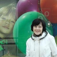 Кристина Ястребова