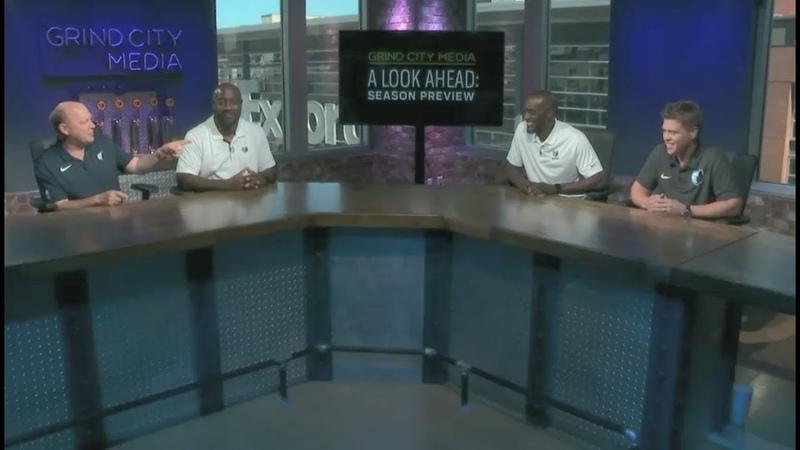 GCM Roundtable: Grizzlies Season Preview